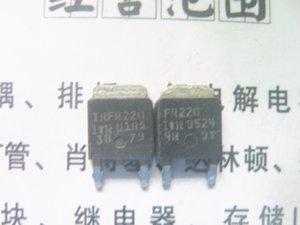 Teste usado original do transistor MOSFET TO-252 do transistor FR220 FR220N do efeito de campo aprovado