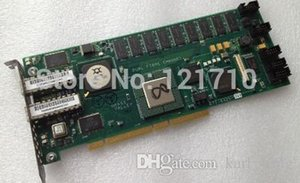 Industrial equipment cards grass Valley Profile XP PVS1100 DUAL FIBRE CHANNEL 671-6426