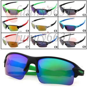 MOW = 10 UNIDS verano más nuevas mujeres que conducen gafas de galss ciclismo deportes deslumbrantes anteojos hombre al aire libre recubrimiento de vidrio de sol A +++ envío gratis