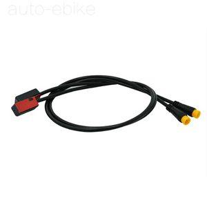 무료 배송 bafang 전기 자전거 모터 키트에 대한 유압 브레이크 센서
