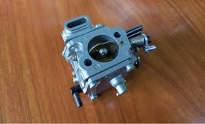 جودة عالية وأدوات الحدائق 2-السكتة الدماغية البنزين MS660 سلسلة البنزين شهدت المهنية محرك التصميم الجديد 91.1CC قطع الغيار بالمنشار المكربن