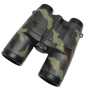 Kinder Kinder Junge Mini Portable Folding Outdoor Fernglas Teleskop Scope Camouflage Spielzeug
