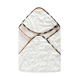 0-24M ملابس الطفل مقنعين البشكير / كارتون الطفل منشفة / الطابع أطفال حمام رداء / مناشف حمام الرضع