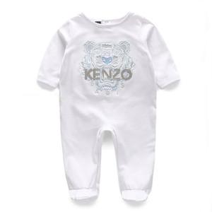 Mama und ich kleidet neues Baby Spielanzug Baumwolle geboren Longsleeven neugeborenes Baby Body infant Junge Kleidung Overall 3-12 Monate