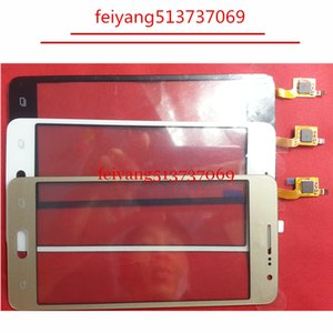 10pcs OEM Touch Panel For Samsung Galaxy Grand Prime G530 G530F H G5308 Touch Screen Digitizer sensor Glass lens