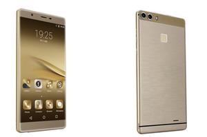 Ucuz yeni Huawei P9 artı Max Klon 64bit MTK 6592 octa çekirdek telefon 4g lte smartphone Android 5.0 3 gb ram 6.0 inç goophone