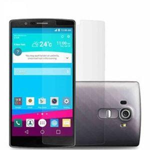 Film de protection d'écran 100pcs haute définition en verre trempé pour LG D295 / D337 / D500 / D680 / D690 / Nexus4 / Nexus5 / 5X / 6 / 6P
