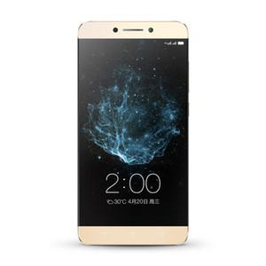 Original LeVe LeCo Le Max 2 Le X820 Telefone Móvel Snapdragon 820 Quad Core 4 GB de RAM 32 GB ROM 21MP 2 K Tela 2560 * 1440 P 5.7 Polegada do Smartphone