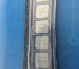 Wholesale 10 pcs lot IHLP-2525CZ IHLP-2525CZ-01 0.22UH in stock new and original inductance free shipping