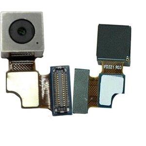 50PCS Volver posterior de la cámara principal del módulo Flex Cable reparación de piezas de repuesto para Samsung Galaxy S3 S4 S5 libre de DHL