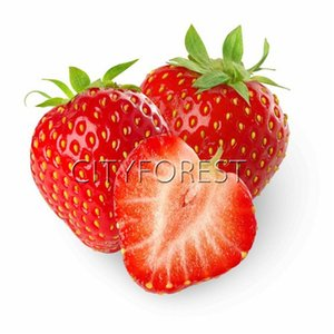 Красный Strawberrry Фрукты Семена 200pcs / Bag Yummy Ароматический Juicy Сладкие Fast Easy расти DIY Home Garden семейную реликвию Пот Границы Фрукты