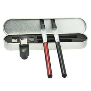 Mini CE3 Kutusu Kiti 280 mAh Pil Yağı Tomurcuk Dokunmatik Buharlaştırıcı O Kalem Vape 510 Konu Kartuşları