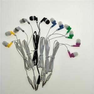 Venta al por mayor a granel auriculares auriculares auriculares para el aula de la escuela, bibliotecas, hospitales, regalos