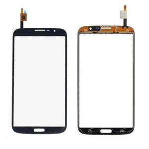 Für Samsung Galaxy Mega 6.3 i9200 i9205 Original Touchscreen Digitizer Assembly bluewhite Farbe Kostenloser Versand