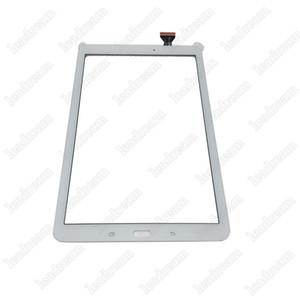 20 шт. планшетный ПК сенсорный экран Digitizer стекло объектива с лентой для Samsung Galaxy Tab E T560 бесплатная доставка DHL