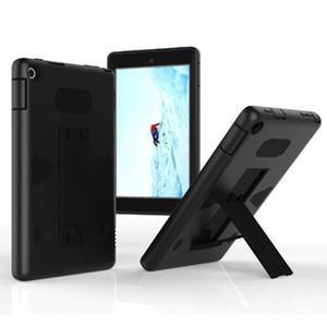 Ударопрочный силиконовый защитный чехол для Kindle Fire Paperwhite HD Tablet 2016 6-го поколения / Fire 7 2017 7-го поколения Case