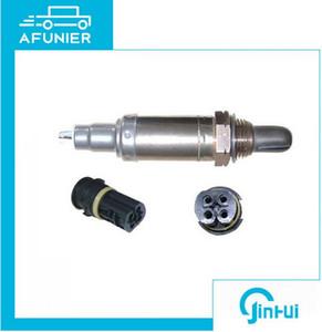 12-месячная гарантия качества Oxgen sensor Lambda sensor для BMW, LAND-ROVER,ALPIN,4 wire, 300mm OE No.:0258003477,0258003802