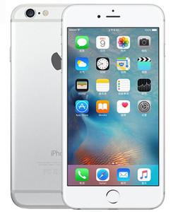 Original Apple iPhone 6S Plus Sem Touch ID 5.5 Polegadas 16 GB / 64 GB / Dual Core iOS 11 Remodelado Telefone Desbloqueado