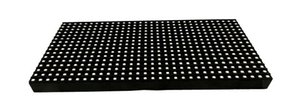 Hero P8 SMD Outdoor LED display module 32*16 pixel waterproof 256*128mm p8 led display panel full color