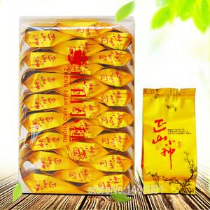 [ambition] 2019 top premium thé noir lapsang souchong 125 g thé rouge sain aliments verts estomac chaud zhengshanxiaozhong