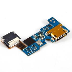 원래 충전기 LG 전자 G5 H850 H820 H830 H831 ATT 버라이즌 VS987 스프린트 LS992 용 USB 포트 도킹 마이크 플렉스 케이블 교체
