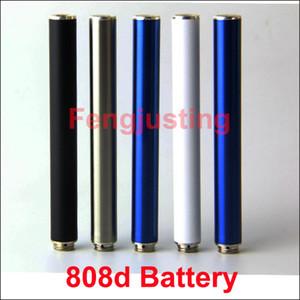 280mah kr808d-1 batteria automatica per 808d-1 4051 DSE901 sigarette elettroniche 180mah 220mah 280mah 320mah 808d-1 batteria in linea all'ingrosso