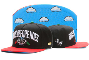 HOT ! New snapback Hats baseball Cap for men women Cayler and Sons gray green snapbacks Sports Fashion Caps brand hip hip street wear cap