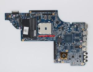 per HP Pavilion DV6-6000 DV6Z-6000 Serie DV7-6000 650852-001 A70M Scheda madre del notebook per notebook Scheda madre Scheda madre testata