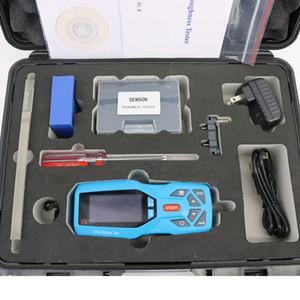 Test 20 Parametreler ile KR220 Taşınabilir Şarj Edilebilir Dijital Yüzey Pürüzlülük Ölçüm Cihazı
