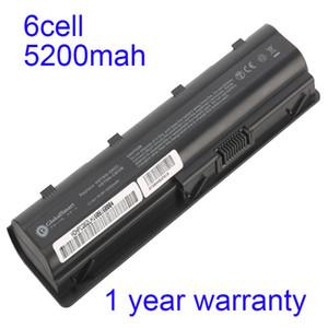 6 cell laptop battery for hp G62t G72 G72t G32 G42t G56 G62 HSTNN-181C 586007-121 586006-761 HSTNN-DB0W HSTNN-179C HSTNN-CBOX HSTNN-Q73C