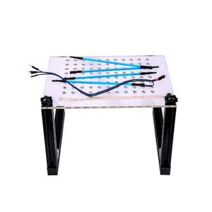 KESS / KTAG / Fgtech Galletto / BDM100 ECU 칩 튜닝 툴 (4 개의 프로브 펜 포함)을위한 LED BDM Frame Programmer 풀세트 판매