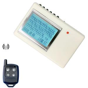 Code de la version tout-puissant scanner code copieur télécommande grabber 315MHz 433MHz 5000 mètres de distance de transmission dispositif de décodage du scanner