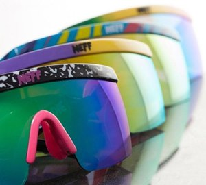 Großhandel 2New Mode NEFF BRODIE Shades Sonnenbrille Outdoor Sports Street Style Kühle Sun Gläser 2 Stück Lense Oculos De Sol