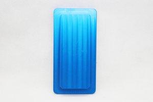 Per Samsung A3 A3000 / A5 / A7 2015 / Z2 / Z3 / Z5 / Alpha G850 / S6 Active / S7 Coperchio case attivo Metallo 3D Stampo sublimatico Stampo stampato