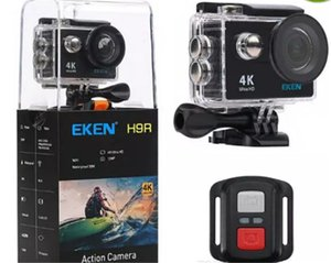 Action camera deportiva Original EKEN H9   H9R remote Ultra HD 4K WiFi 1080P 60fps 2.0 LCD 170D sport go waterproof pro camera
