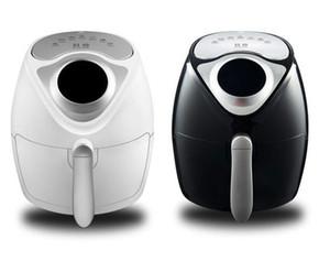 1300w 2.6 L LCD Толковейшее электрическое глубокое масло Fryer воздуха освобождает бездымную машину картофеля фри для дома используя электрический Fryer воздуха