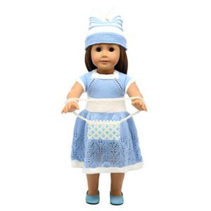 """18 inç bebek inci eğimli omuz Çantası Bizim Nesil Doll Uyar 18 """"Kız Bebek Giysi Ve Aksesuarları"""