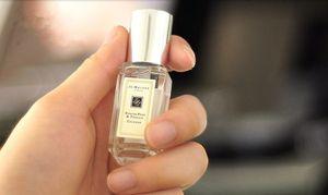 Famosa Marca New Jo Malone Londres 5 cheiro tipo de perfume 9 ml * 5 top quality