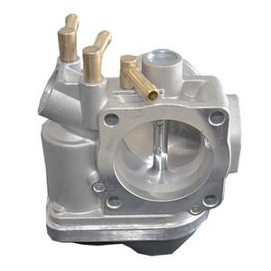 LOREADA Throttle elettronico 52MM corpo per VW GOLF POLO NEW BEETLE 06A133062AB, 06A133062N, 408237212008Z, 408238323005Z