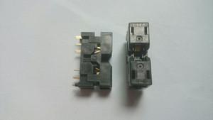 Wells ic test soketi 656-0102211 msop10pin soket içinde 0.5mm saha yanık