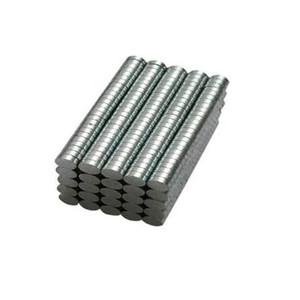 Bulk Small Round 200 / 100pcs NdFeB 네오디뮴 디스크 자석 직경 3mm x 1mm N35 강력하고 강력한 희토류 NdFeB 자석