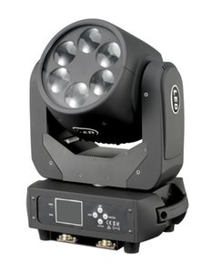 8 stücke Super strahl led moving head powercon 6x25 watt 4 in 1 moving head strahl moving head led lichtstrahl