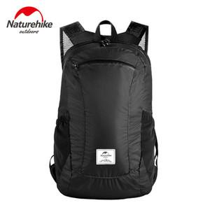 Wholesale Foldable Waterproof Backpack Ultralight Unisex Shoulder Straps Nylon Women Men Skin Pack Backpack for Travel Outdoor Sports Camp