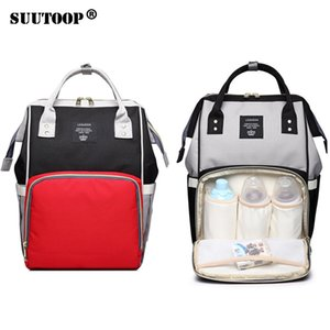 Fashion Bag Mummy Bag Travel Diaper Waterproof Women Maternity 2018 Nursing Backpack Baby Care Nappy Btnpo