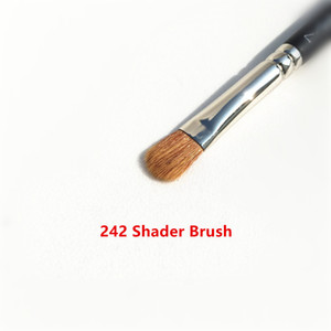 MACJAPAN 242 Shader Brush - Perfect Eyeshadow Concelaer Brush - Beauty Cosmetic makeup brushes Blender
