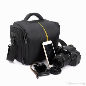 حقيبة كاميرا DSLR لكانون EOS 77D 7D 80D 800D 76D 760D 750D 700D 600D 550D 100D 1300D 1200D 1100D SX540 SX50 SX60 800D