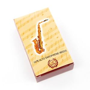 Nova Chegada Palhetas Para Alto Tenor Saxofone E Clarinete Instrumento Musical de Alta Qualidade Acessórios Frete Grátis