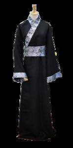 Chinês Tradicional Hanfu Costume Homens Espadachim Cosplay Traje para o Desempenho Estágio Antiga Tang Robe Roupas Masculino Nacional 89