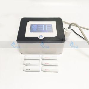 Nueva Llegada V Línea de Radar Max Carve HIFU Remoción de Arrugas Ultrasonido Apriete la piel Facing Body Lifting Cofre Facial Massager Beauty Salon Machine