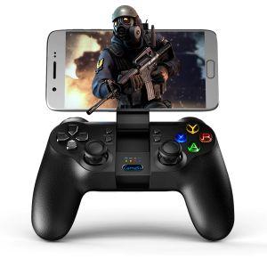 GameSir T1s Мобильный контроллер Bluetooth 4.0 2,4 ГГц Беспроводной игровой контроллер Геймпады Джойстик Пульт дистанционного управления играми